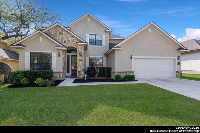25011 White Crk, San Antonio, TX 78255 (MLS #1481926) :: Concierge Realty of SA
