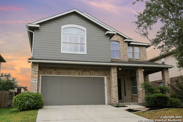 2720 War Admiral, Schertz, TX 78108 (MLS #1481949) :: The Castillo Group