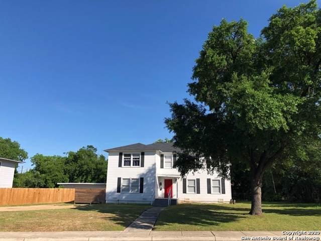 112 Senisa Dr., San Antonio, TX 78228 (MLS #1481975) :: Concierge Realty of SA