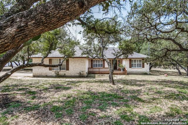 550 County Road 785, Natalia, TX 78059 (MLS #1481984) :: Neal & Neal Team