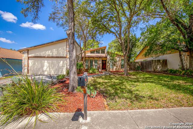 6139 Amble Trail, San Antonio, TX 78244 (MLS #1482024) :: The Castillo Group