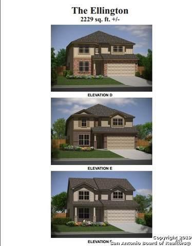 10523 Hammock Hill, Converse, TX 78109 (MLS #1482032) :: The Heyl Group at Keller Williams
