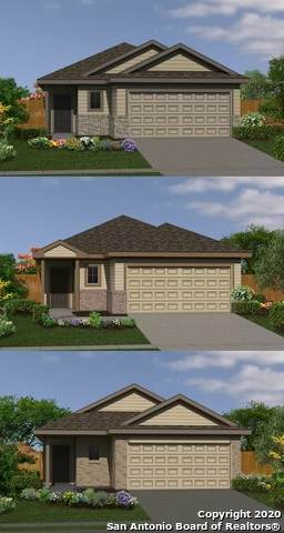 2055 Cassiopeia, San Antonio, TX 78245 (#1482033) :: The Perry Henderson Group at Berkshire Hathaway Texas Realty