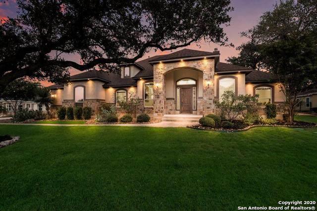 22926 Angostura Blvd, San Antonio, TX 78261 (MLS #1482037) :: Santos and Sandberg