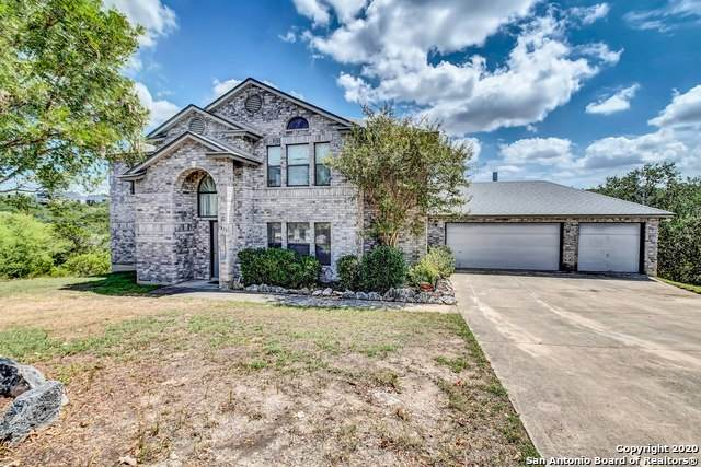 9828 Cash Mountain Rd, Helotes, TX 78023 (MLS #1482038) :: Tom White Group