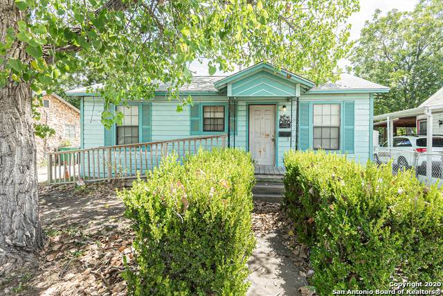426 W Southcross Blvd, San Antonio, TX 78221 (MLS #1482039) :: The Mullen Group | RE/MAX Access