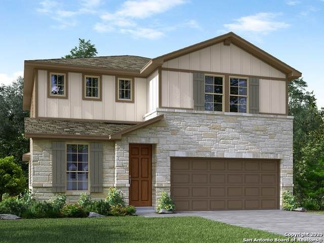 11548 Lightning Way, San Antonio, TX 78245 (MLS #1482047) :: Neal & Neal Team