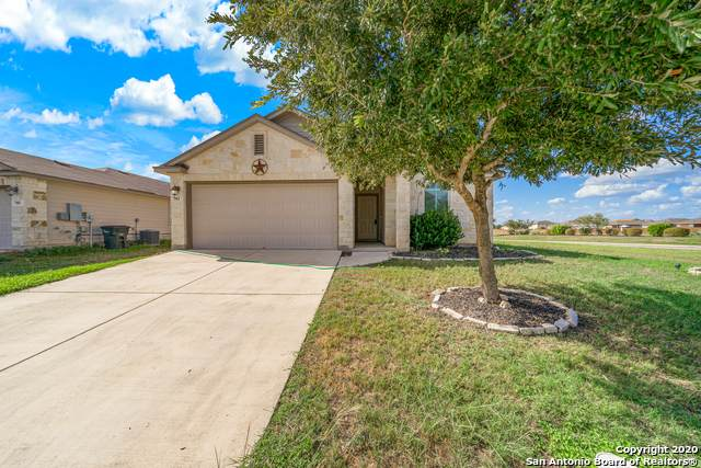 793 Great Oaks Dr, New Braunfels, TX 78130 (MLS #1482048) :: The Real Estate Jesus Team