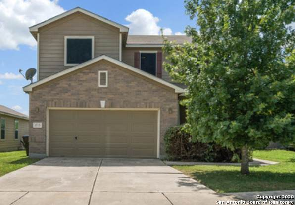 2715 Harvest Crk, San Antonio, TX 78244 (MLS #1482054) :: The Real Estate Jesus Team