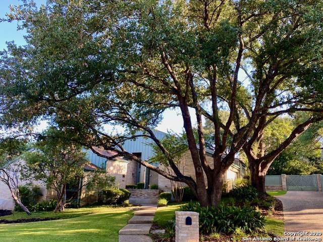 203 Bluff Knls, San Antonio, TX 78216 (MLS #1482061) :: EXP Realty