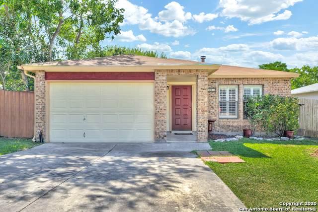 13047 Chimney Oak Dr, San Antonio, TX 78249 (MLS #1482074) :: The Real Estate Jesus Team