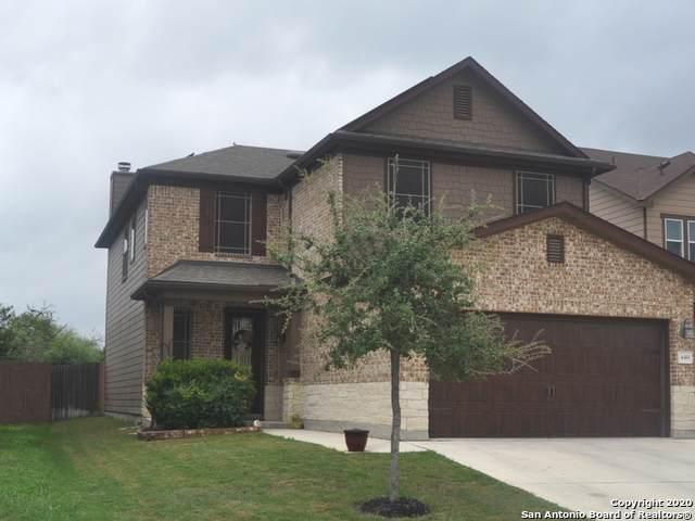 4411 Olympus Bay, San Antonio, TX 78245 (MLS #1482075) :: The Castillo Group