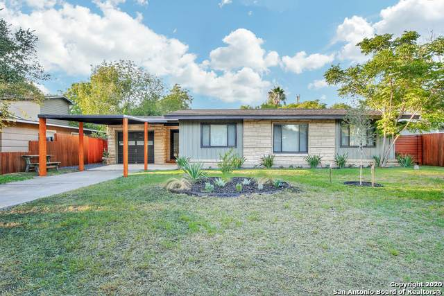 315 Ridgehaven Pl, San Antonio, TX 78209 (MLS #1482084) :: The Mullen Group | RE/MAX Access