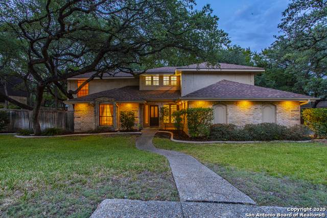 219 Wood Shadow St, San Antonio, TX 78216 (MLS #1482090) :: The Real Estate Jesus Team