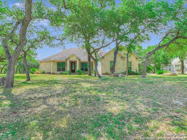 183 Lantana Cerro, Spring Branch, TX 78070 (#1482109) :: The Perry Henderson Group at Berkshire Hathaway Texas Realty