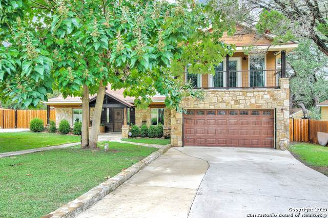 28019 Bonn Mountain St, San Antonio, TX 78260 (MLS #1482113) :: The Gradiz Group