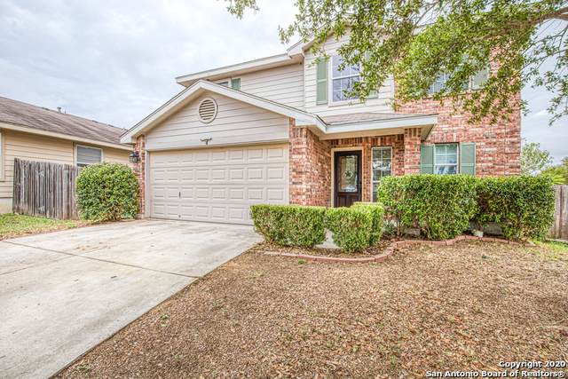 7422 Gamble Oak Dr, San Antonio, TX 78223 (MLS #1482122) :: Maverick