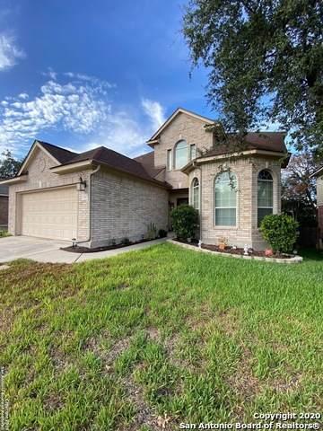 7910 Sumac Rdg, San Antonio, TX 78250 (MLS #1482123) :: The Real Estate Jesus Team