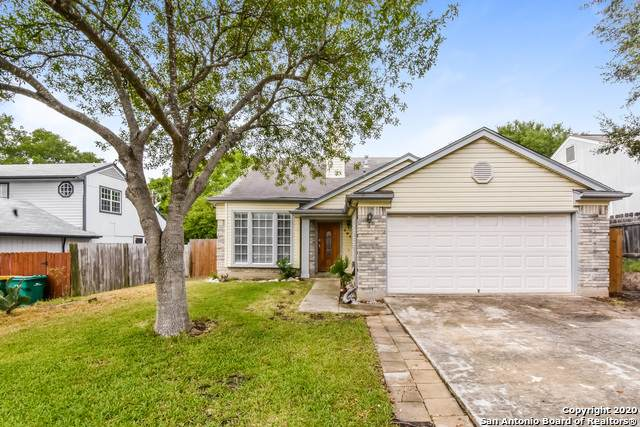 701 Meadow Top, Converse, TX 78109 (MLS #1482124) :: Maverick