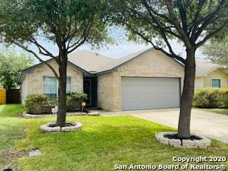 2610 Thunder Gulch, San Antonio, TX 78245 (MLS #1482131) :: Concierge Realty of SA