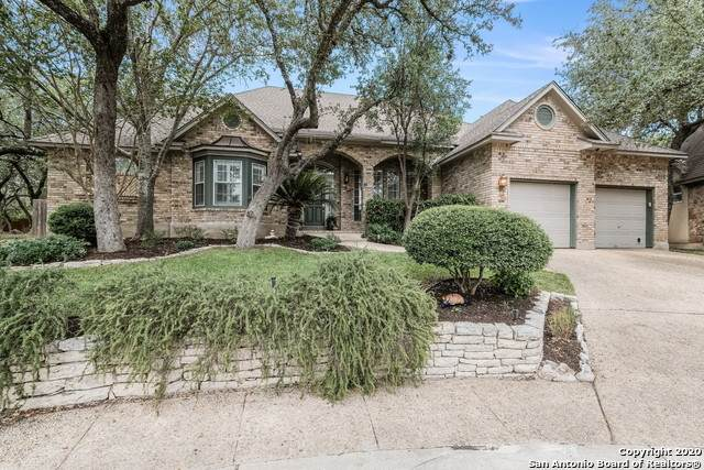 18207 Indian Bow, San Antonio, TX 78259 (MLS #1482133) :: The Glover Homes & Land Group