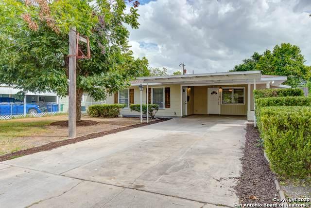 330 E Formosa Blvd, San Antonio, TX 78221 (MLS #1482134) :: The Castillo Group