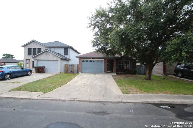 9875 Highland Creek, San Antonio, TX 78245 (MLS #1482136) :: The Mullen Group | RE/MAX Access