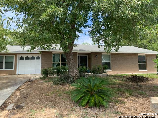 2102 Petersburg St, San Antonio, TX 78245 (MLS #1482142) :: Carolina Garcia Real Estate Group