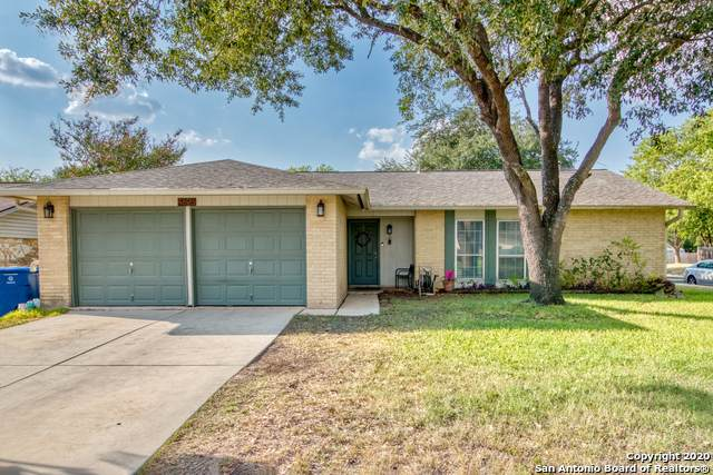 4695 Wetz Dr, San Antonio, TX 78217 (MLS #1482152) :: The Real Estate Jesus Team