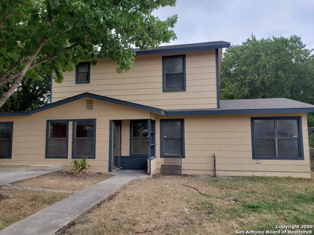 307 Burwood Ln, San Antonio, TX 78213 (MLS #1482156) :: The Mullen Group | RE/MAX Access