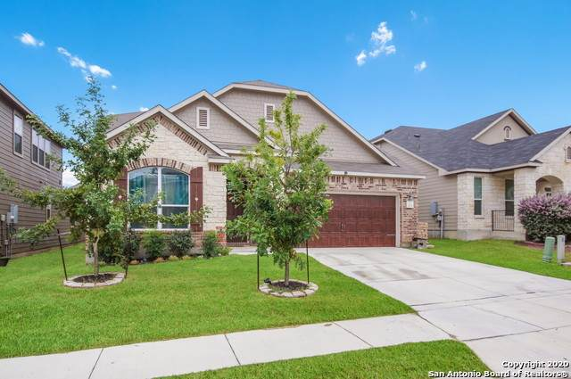 525 Landmark Gate, Cibolo, TX 78108 (MLS #1482164) :: The Mullen Group | RE/MAX Access