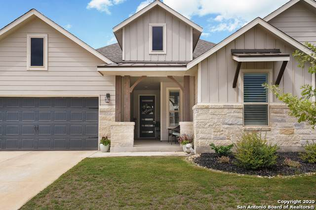 19023 Summer Haven, San Antonio, TX 78259 (MLS #1482166) :: The Mullen Group | RE/MAX Access
