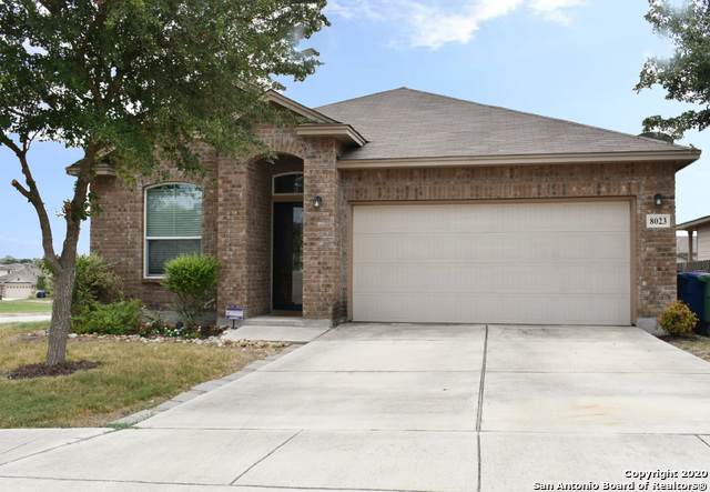 8023 Radiant Star, San Antonio, TX 78252 (MLS #1482179) :: The Mullen Group | RE/MAX Access