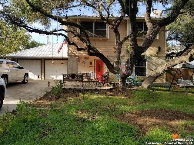 8323 Timberwilde, San Antonio, TX 78250 (MLS #1482186) :: The Real Estate Jesus Team