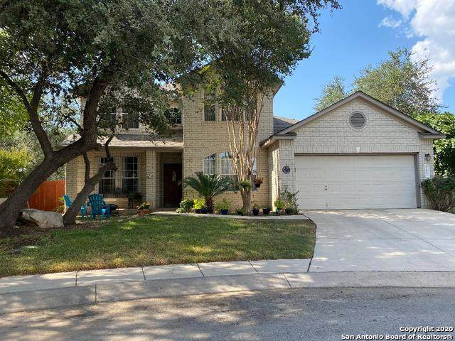 12923 Straight Cedar, Helotes, TX 78023 (MLS #1482213) :: Concierge Realty of SA