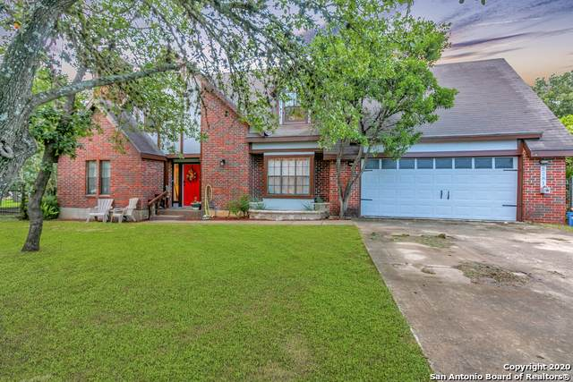 5281 Hawk Eye Dr, Bulverde, TX 78163 (MLS #1482217) :: Neal & Neal Team