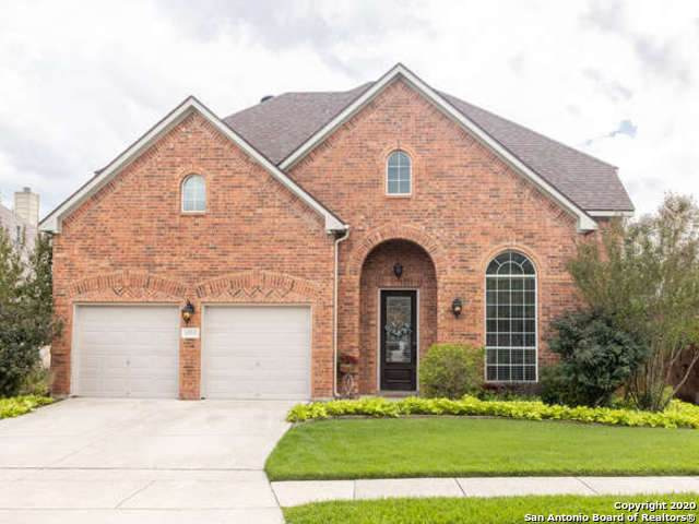 15723 Ponderosa Pass, Helotes, TX 78023 (MLS #1482226) :: The Castillo Group