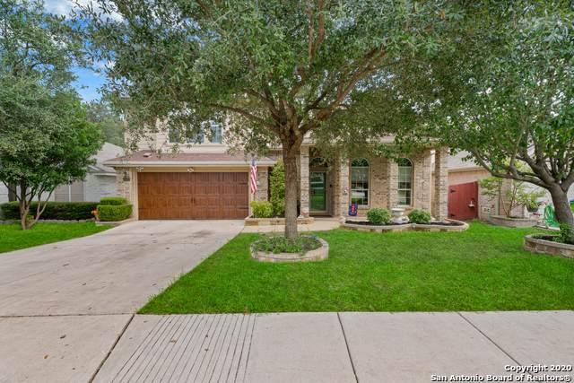 12542 Skyline Mesa, San Antonio, TX 78253 (MLS #1482228) :: Concierge Realty of SA