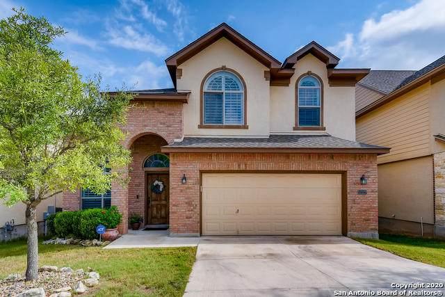 12127 Faithcrest, San Antonio, TX 78253 (MLS #1482243) :: The Lugo Group