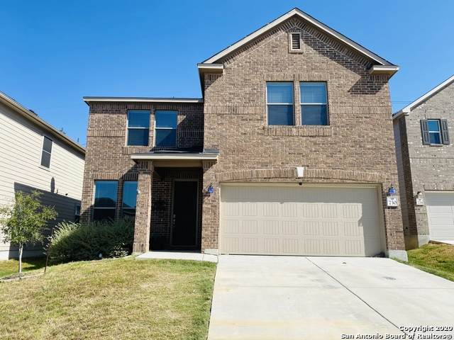 730 Anthem Ln, New Braunfels, TX 78132 (MLS #1482244) :: Carolina Garcia Real Estate Group