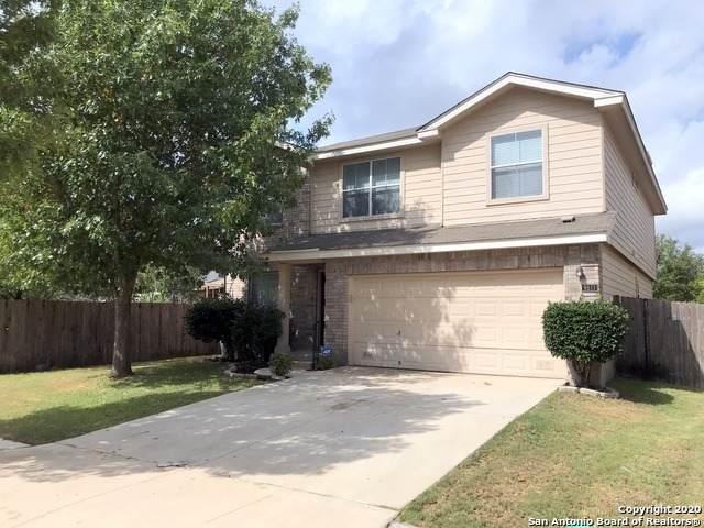 9611 Caspian Frst, San Antonio, TX 78254 (MLS #1482263) :: Concierge Realty of SA
