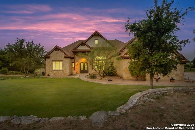 315 Hacienda Pl, Dripping Springs, TX 78620 (MLS #1482266) :: The Glover Homes & Land Group