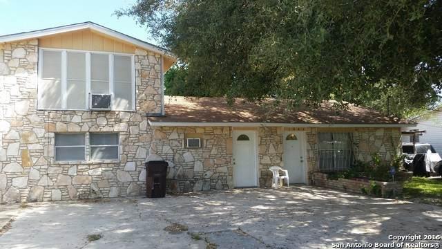 1443 Brenda Elaine St, San Antonio, TX 78221 (MLS #1482271) :: The Heyl Group at Keller Williams