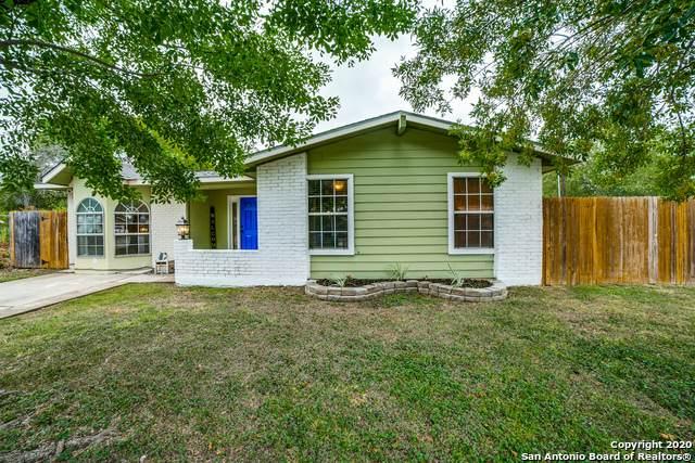 3303 Coconino Dr, San Antonio, TX 78211 (MLS #1482284) :: Concierge Realty of SA