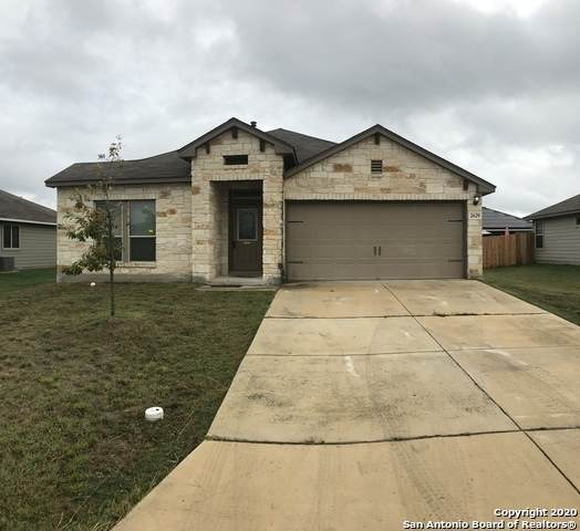 2629 Lonesome Creek Trail, New Braunfels, TX 78130 (MLS #1482292) :: Carolina Garcia Real Estate Group