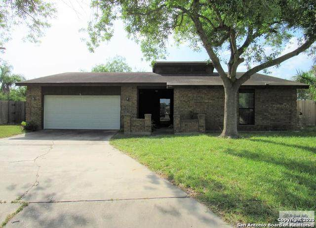 2802 Scotch Pine Ct, Harlingen, TX 78550 (MLS #1482296) :: The Heyl Group at Keller Williams