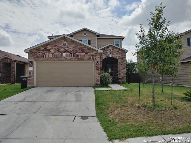 7722 Stable View, San Antonio, TX 78244 (MLS #1482302) :: The Lugo Group