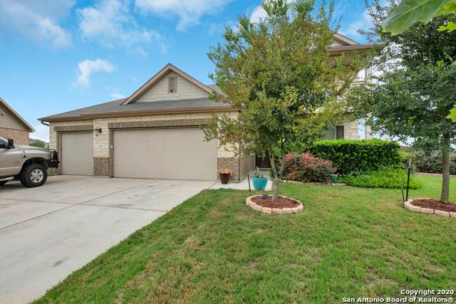 2345 Broken Wheel Ln, New Braunfels, TX 78130 (MLS #1482311) :: The Castillo Group