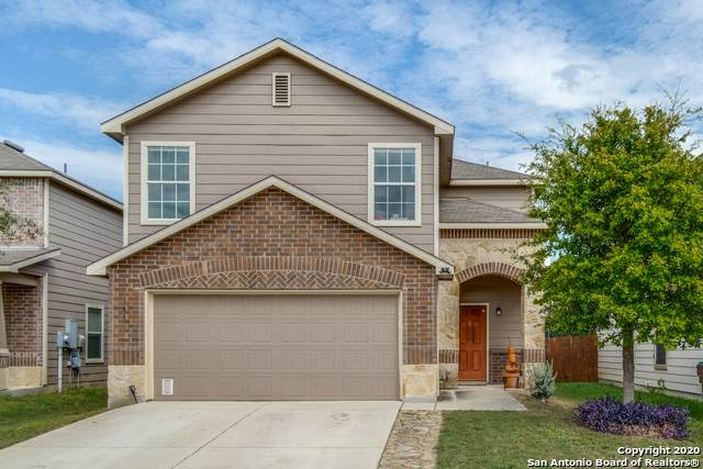 146 Prato Palma, San Antonio, TX 78253 (MLS #1482313) :: The Castillo Group