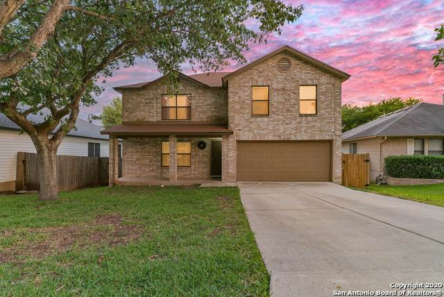 16139 Watering Point Dr, San Antonio, TX 78247 (MLS #1482321) :: The Mullen Group | RE/MAX Access